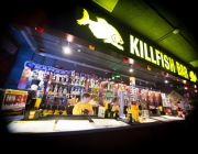 Бар Killfish Discount Bar